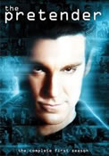Pretender: the complete first season